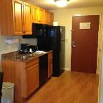 MainStay Suites Knoxville Foto