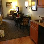 Bilde fra MainStay Suites Knoxville
