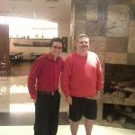 Foto de Staybridge Suites Cairo-Citystars
