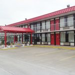 Econo Lodge, Oak Grove,MO-64075