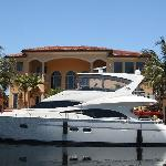 Atlantic Yacht Charters -  Tours