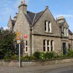 North End, Nairn Bed and Breakfast