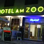 Foto van Am Zoo Hotel