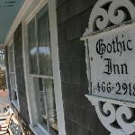 Photo de The Gothic Inn