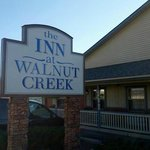 Foto de The Inn At Walnut Creek