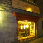 La Crepe 2 Go