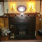 Foto de Calgary Historic Bed and Breakfast at Twin Gables