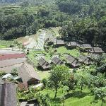 Photo of Saranam Eco Resort Bali