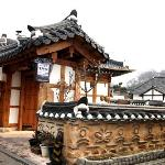 Ilrakdang Hanok