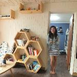 Guesthouse Beehiveの写真