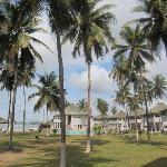 Foto van Elmina Bay Resort