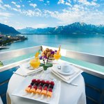 BEST WESTERN Eurotel Riviera Montreux