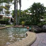 Bilde fra Golden Sands Beachfront Resort