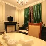 Pechersk Apartmentsの写真