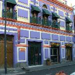 Photo of El Hotelito