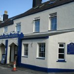 The Ship Hotel , Aberdaron