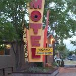Photo de Lake Powell Motel