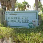 Robert K Rees Memorial Park