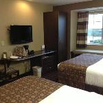 Microtel Inn & Suites by Wyndham Austin Airport의 사진