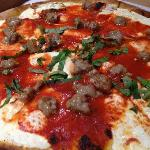 Del Ponte's Coal Fired Pizza