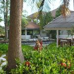 The Privacy Beach Resort & Spa resmi