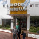 Hotel Aiello