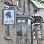 The Bear Bed and Breakfast