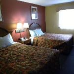 Days Inn Torrington resmi