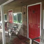  Porch outside Rm 23