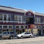  Bisbee Grand Hotel