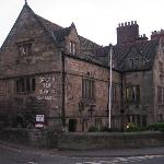  Bagdale Hall Hotel