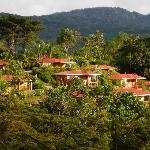 Cerro Lodge Tarcoles