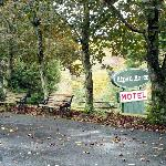 Foto van Alpen Acres Motel