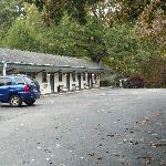 Alpen Acres Motel Foto