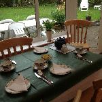 The Old Rectory Bed & Breakfast Foto