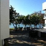 Foto de Maggies Beachfront Apartments