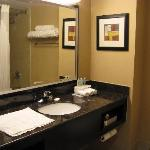 Photo de Holiday Inn Express Stone Mountain