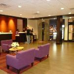Foto de Four Points by Sheraton Memphis East
