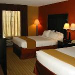 Holiday Inn Express Winston-Salem Downtown West Foto