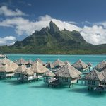 ‪The St. Regis Bora Bora Resort‬