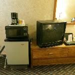 Photo de Richmond Inn & Suites