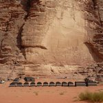 Wadi Rum Lovers Camp