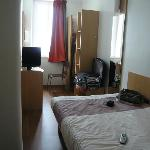 Photo of Ibis Paris Tour Montparnasse 15eme