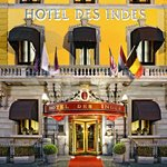 ‪Hotel Des Indes, a Luxury Collection Hotel‬