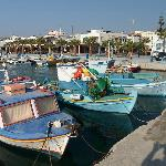 Greek Fishing Boats, Kardamena