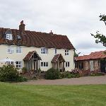 Smythies Farm B&B