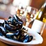 Morston Mussels