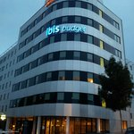 Photo of Ibis Budget Geneva