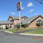 BEST WESTERN PLUS Newark/Christiana Inn Bear