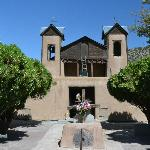  The Santuario de Chimayo